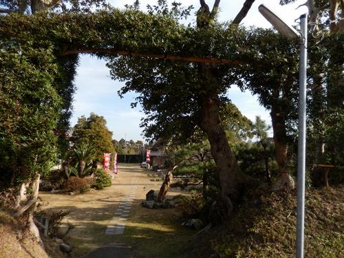 2014.1.4 長狭7福神(初詣) 045 (5)