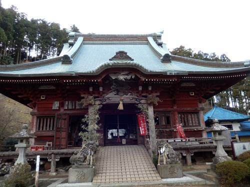 2014.1.4 長狭7福神(初詣) 045 (26)