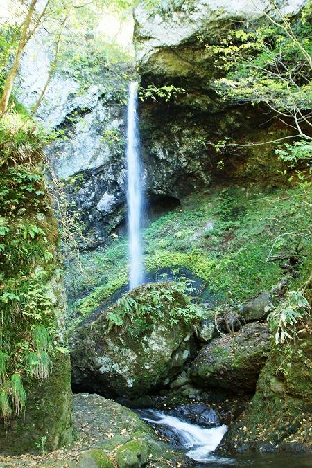 銚子の滝737