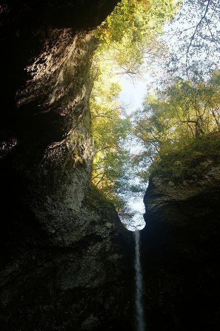 銚子の滝39