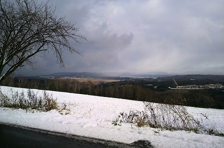 積雪2806