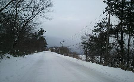 雪道2826