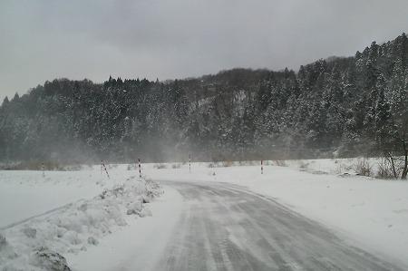 雪道888