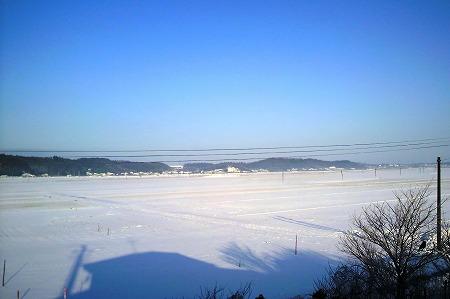 冬の朝02887
