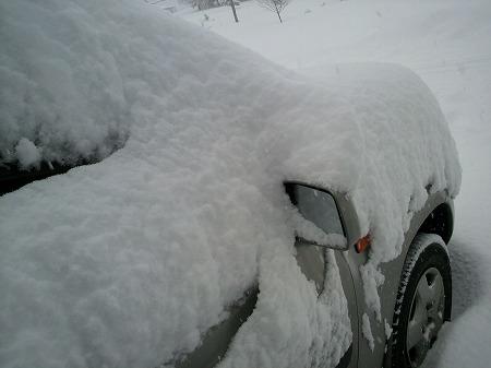 積雪2907