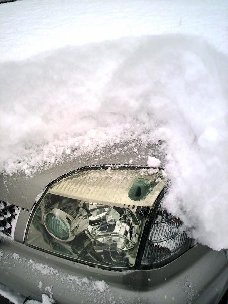 積雪905