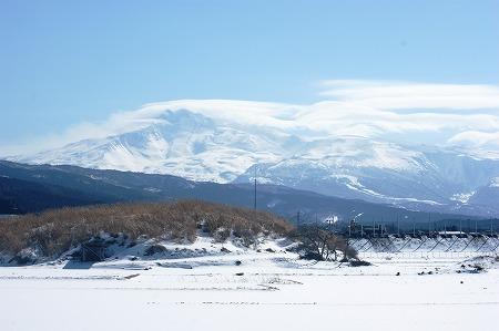 にかほ鳥海山1268