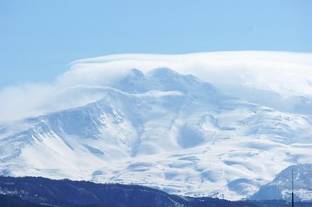にかほ鳥海山1262