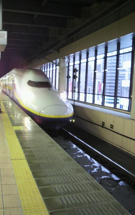 新幹線999