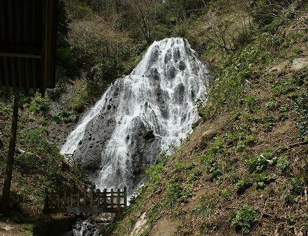 開運出世の滝1411