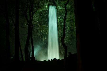 玉簾の滝01448