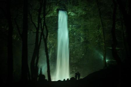玉簾の滝1434