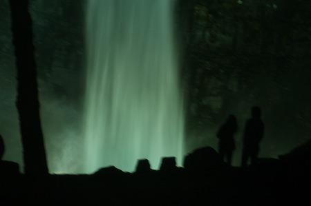 玉簾の滝1435