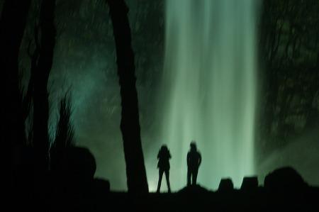 玉簾の滝1437