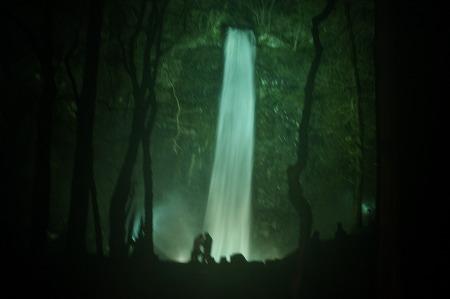 玉簾の滝1444