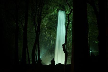 玉簾の滝1451