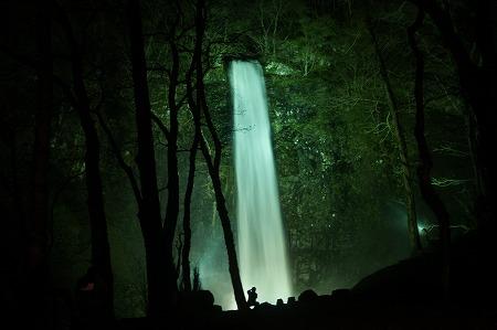 玉簾の滝01452