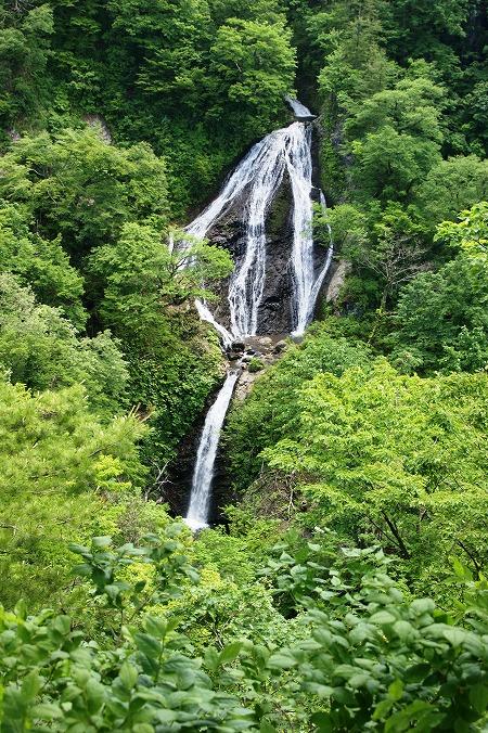七ツ滝1785