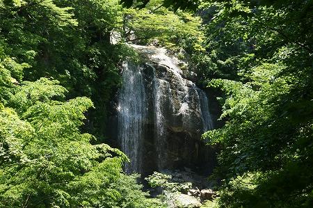 湯の又大滝01813