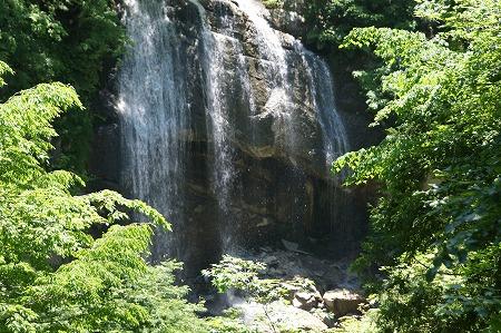 湯の又大滝1815