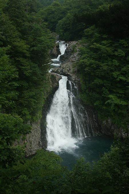 法体の滝24年1883