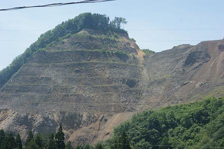 採石1805