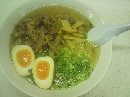本荘鶏塩そば537 (2)