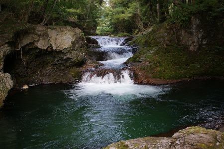 伏伸の滝20122007