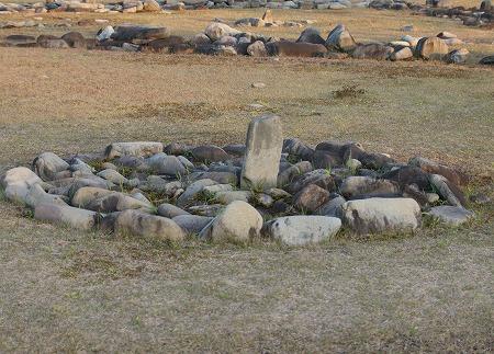 万座環状列石ppp02201