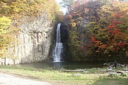 銚子の滝02117