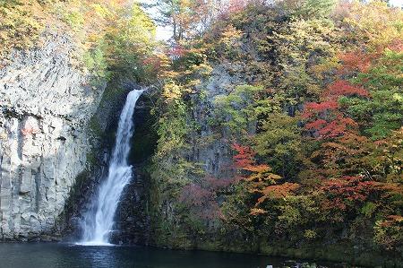 銚子の滝02133