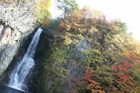 銚子の滝02145