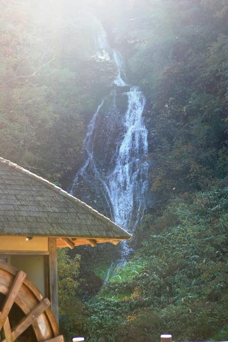 小坂町 七滝02354