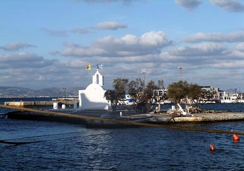 ナクソス_海の教会