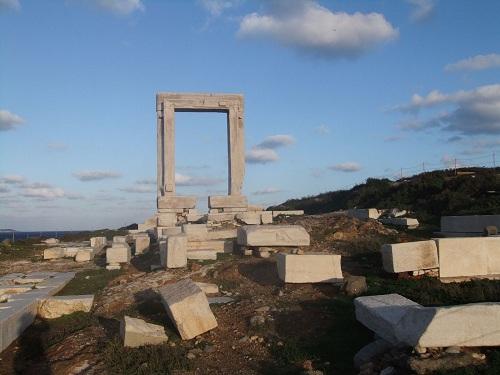 アポロン神殿3