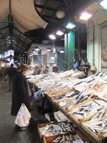 テサロニキ_中央市場 (2)