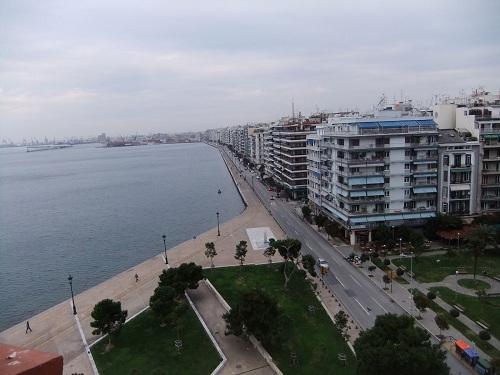 ホワイト・タワーからの眺め(2)