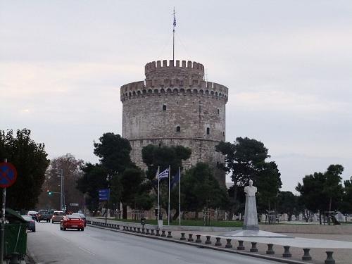 ホワイト・タワー