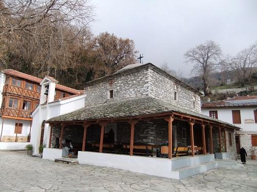マクリニッツァ_聖ゲラシモス修道院 (3)