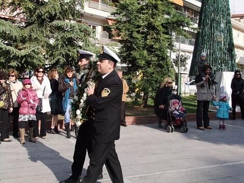 主顕現祭パレード (2)