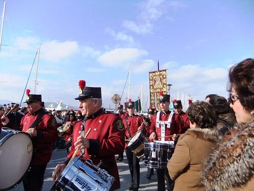主顕現祭パレード (5)
