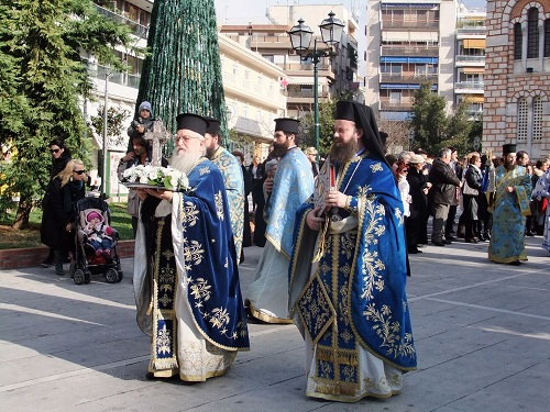 主顕現祭パレード (3)