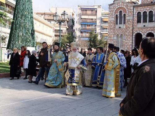 主顕現祭パレード (4)