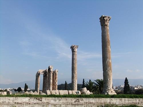ゼウス神殿 (2)