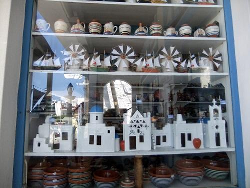シフノス_カマレスの陶器屋さん (1)