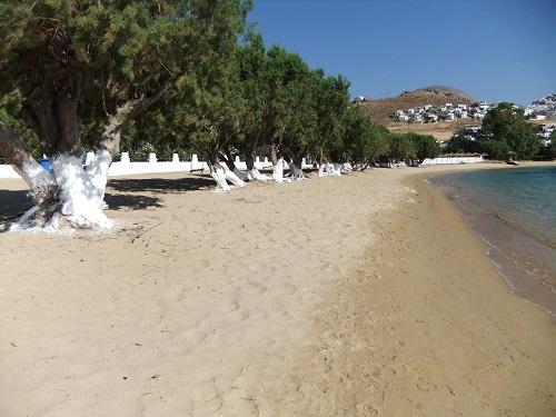 セリフォス_リヴァダキアのビーチ (2)