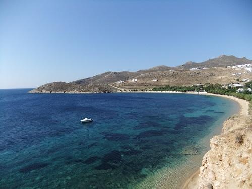 セリフォス_リヴァダキアのビーチ (1)