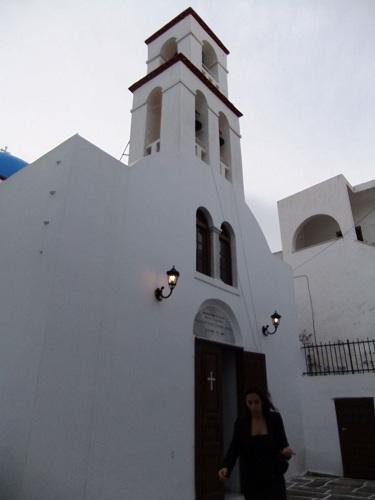 イオス_ホラの教会