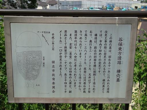 東方横穴墓