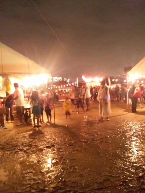 夏祭り2011